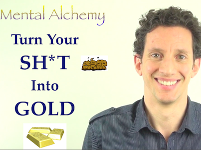 Turn Your Sh*t Into Gold