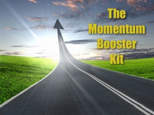The Momentum Booster Kit