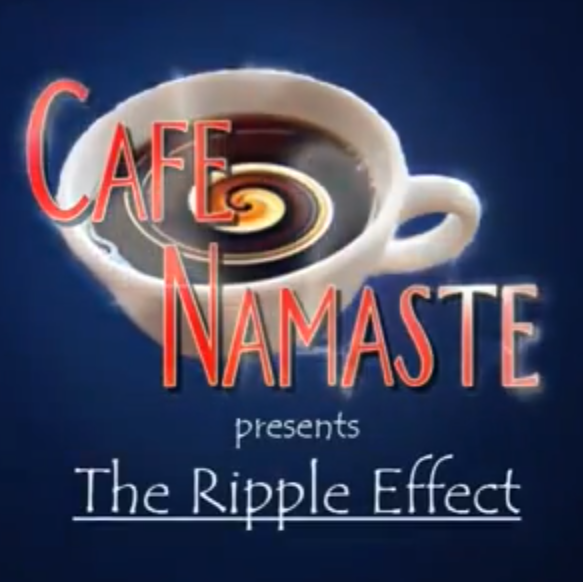 The Ripple Effect: David Wolfe